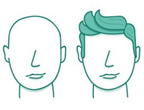Οδηγός που θα σας βοηθήσει να βρείτε το κατάλληλο κούρεμα για το πρόσωπο σας