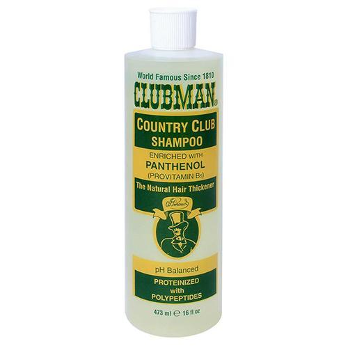 Clubman Country Club Shampoo