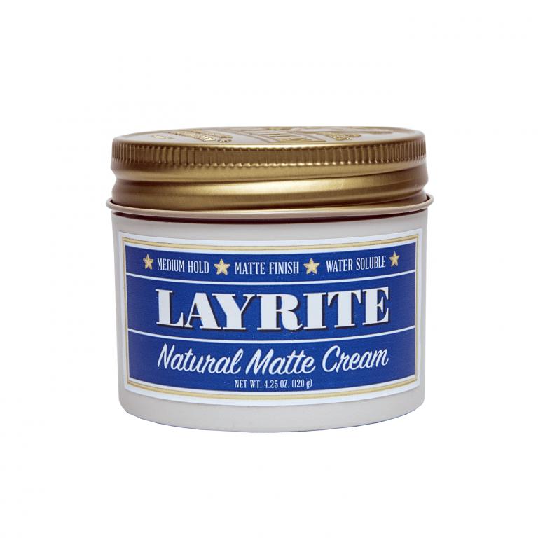 Layrite natural matt 120gr