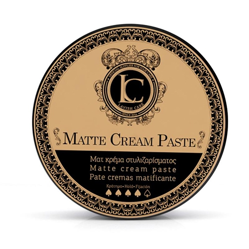 lavish matte crea paste