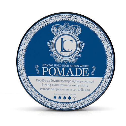 lavish care strong pomade