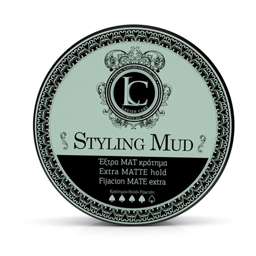 lavish-styling mud
