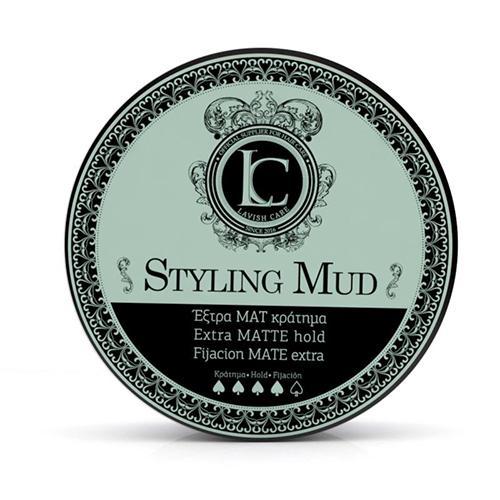 lavish-styling mud