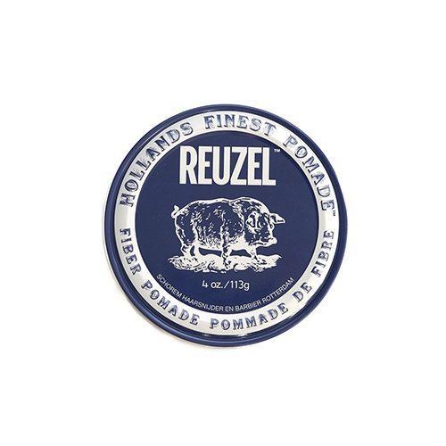 Πομάδα με ίνες και ελαστικό κράτημα από την Reuzel