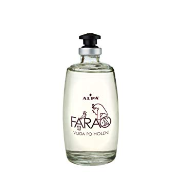 Alpa FARAO AfterShave (brown)