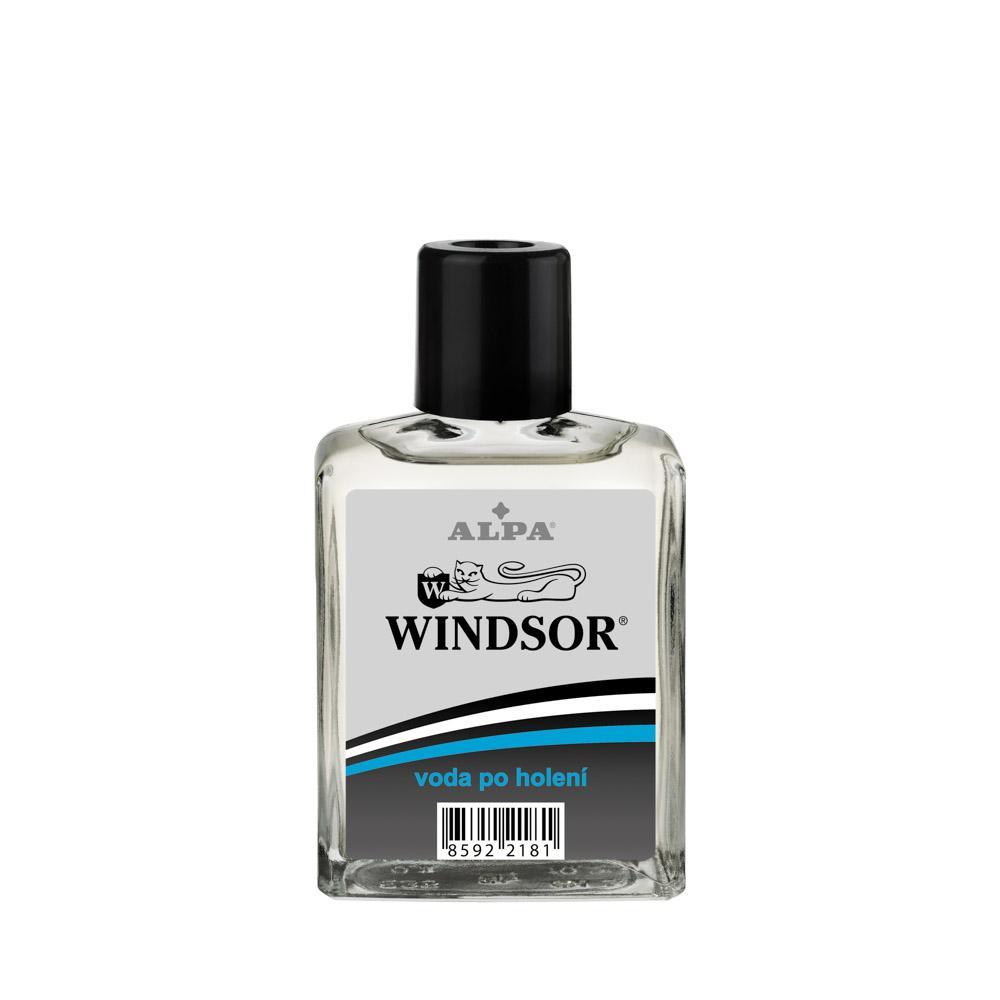 Alpa Windsor After Shave (blue)