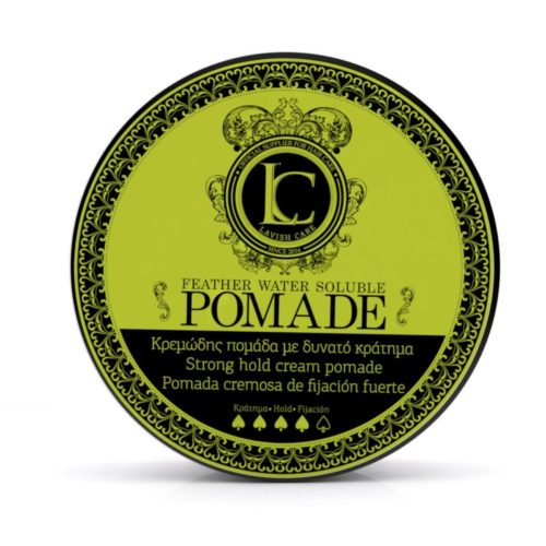 feather pomade lavishcare