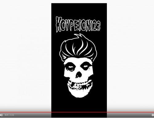 Dimitris K123 Youtube Video