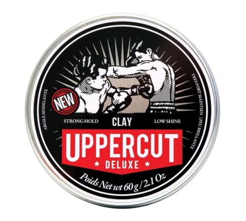uppercut deluxe clay