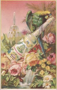 Murray & Lanman Advertising Trade Card
