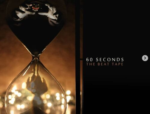 KNKUC Presents – 60 Seconds The Beat Tape